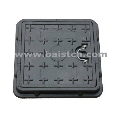 BMC Manhole Cover Light Duty 250x250mm