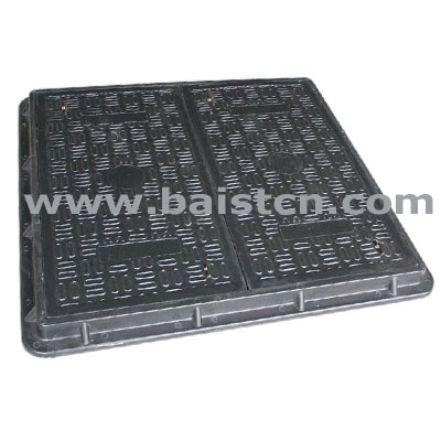 composite resin manhole cover