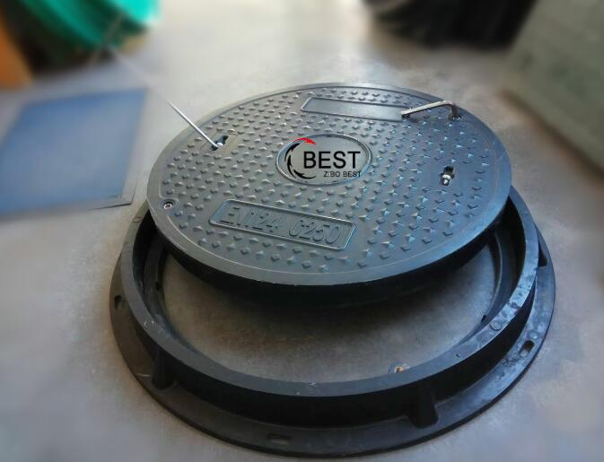 quality composite manhole cover