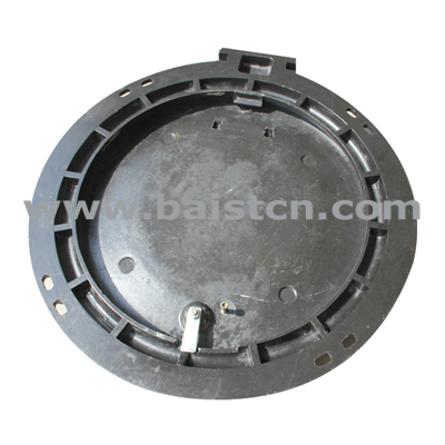resin sewage cover