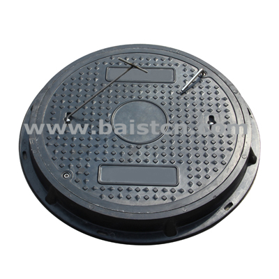 composite sewer cover