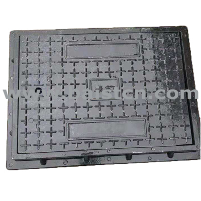 C/O 700x500x40mm Water Meter Box