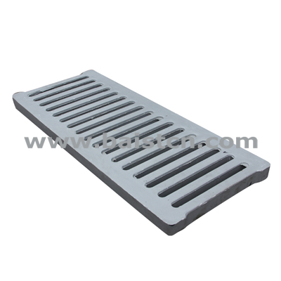 200x500mm Trench Cover SMC/BMC Materials
