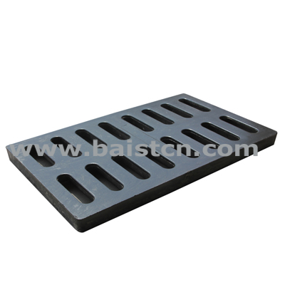 300x500mm BMC Trench Cover