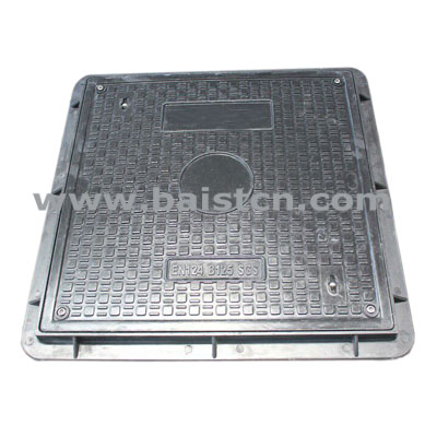 FRP Resin Composite Tench Covers Bangladesh