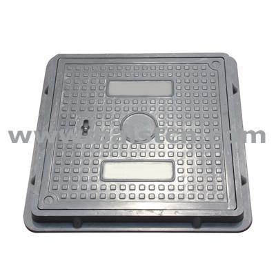 SMC Manhole Cover 500x500mm A15