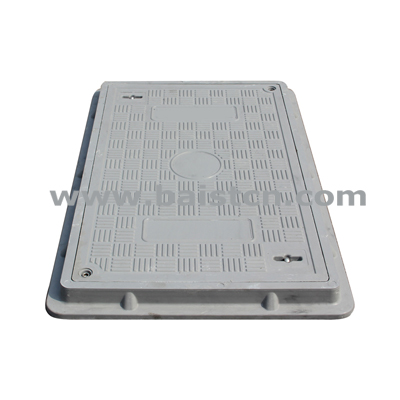 SMC Manhole Cover 450X750mm A30