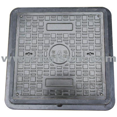 Composite Sewer Cover 700x700mm A15