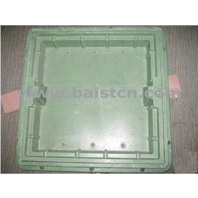 Grass Basin Well 800x800mm