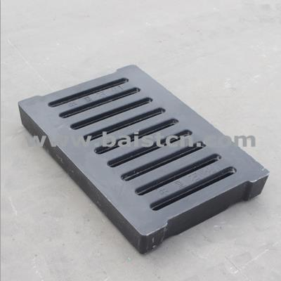 340x500x60mm Trench Cover With Corrosion Resistance