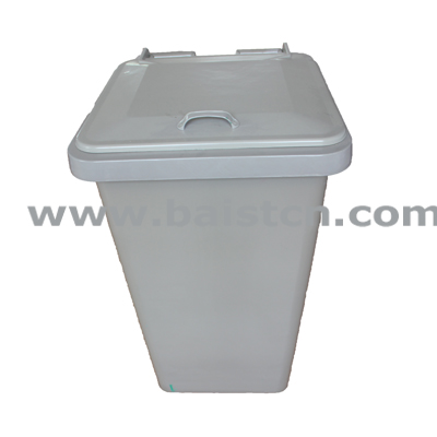 240L Composite Materials Garbage Recycling Barrel