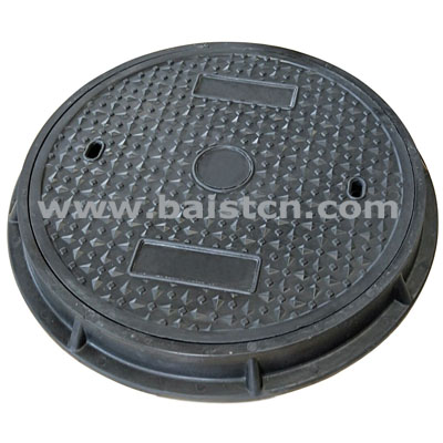 <b>Sewer Cover Round E600 700mm</b>