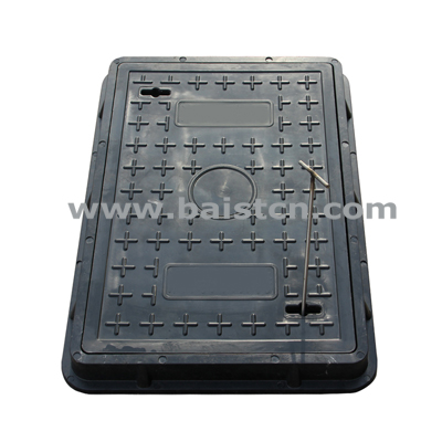 BMC Manhole Cover 400x600mm