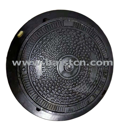 SMC Sewer Cover Circle 300mm A15 With 100