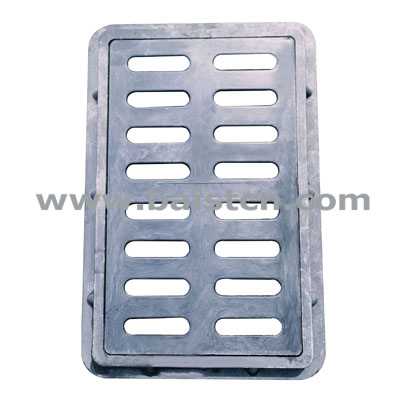 Water Grating 300x500x40mm