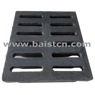 SMC Trench Cover 450x500x50mm
