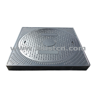 Composite SMC Manhole Cover Clear Opening