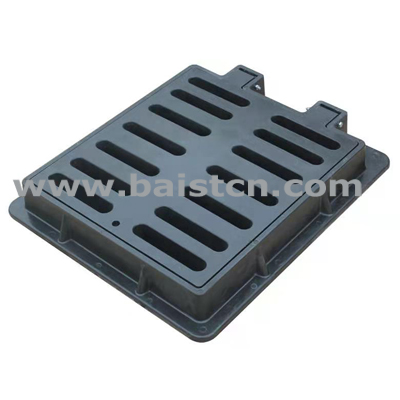 EN124 D400 560x630x100mm SMC Materials Water Grating