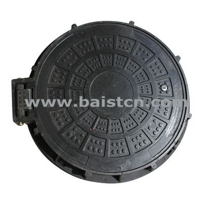 Composite Resin Manhole Cover ROund Type