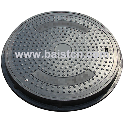 Color Customized SMC Resin Manhole Cover