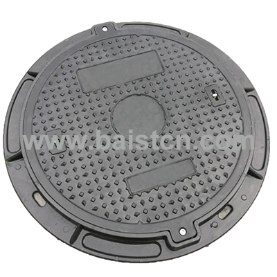 650mm A15 SMC Round Manhole Cover