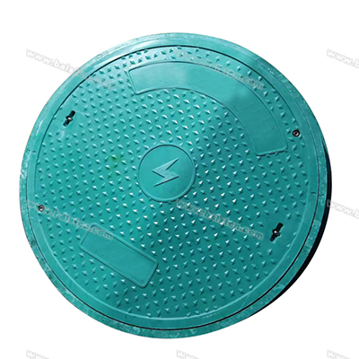 800mm A15 SMC Manhole Cover