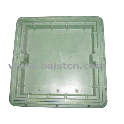 Grass Basin Well 800x800mm