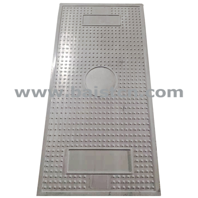 500x1000mm Composite Pedestrian Place Cable Cover