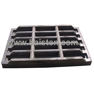 450x750x50mm High Strength Load Bearing Capacity 40tons Trench Cover