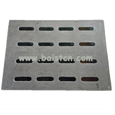 500x700x40mm Pedestrian Using BMC Trnch Grate
